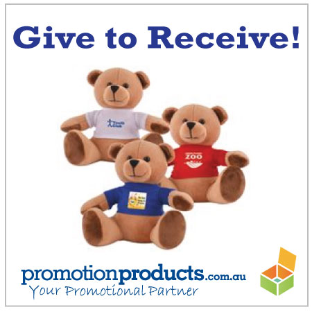 Picture of Promotional Giveaway Plush Toys