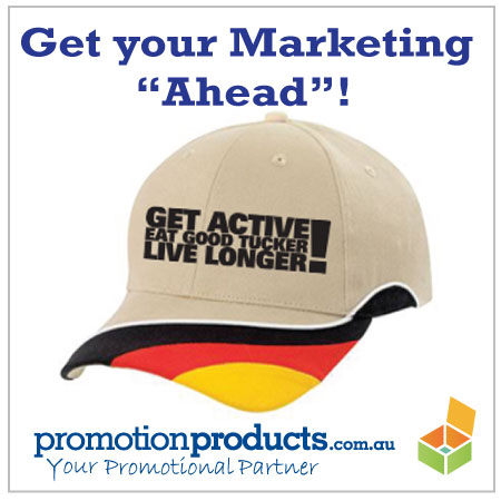 Picture of a Promotional Cap