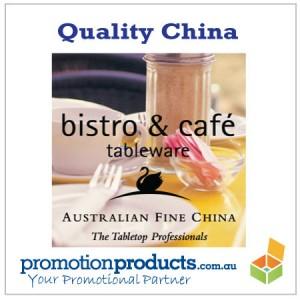 promotional china
