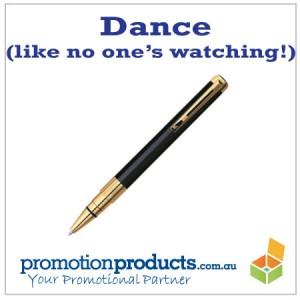 Promotional Pen image