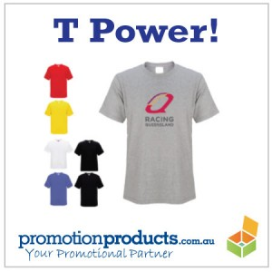 promot t shirt photograph