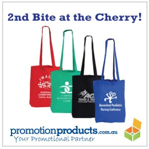 picture of promo calico bags