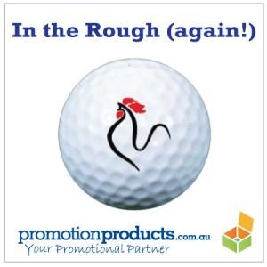 promo golf accessories
