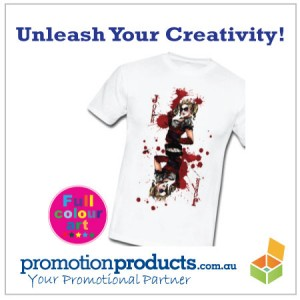 picture of a crazy printed t shirt