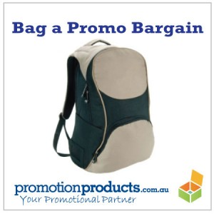 promo backsack picture
