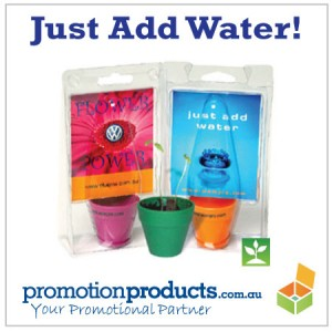 image of promo seed pots