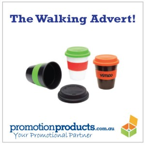 promo takeaway cups