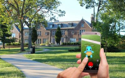 What Pokemon GO Can Teach You About Marketing