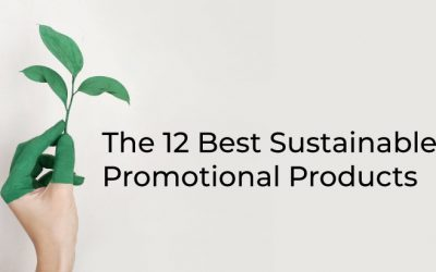 The 12 Best Eco Friendly Promotional Products To Market Your Brand (2020)