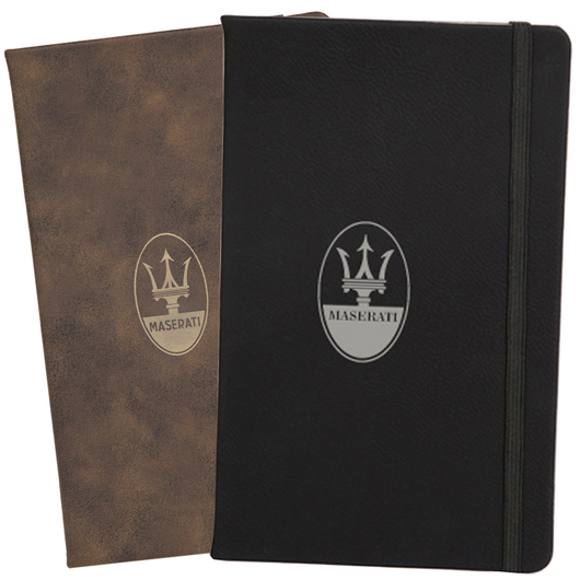 AGRADE Leatherette Journal
