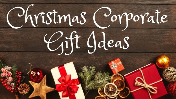 Best Corporate Christmas Gift Ideas