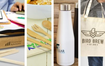 13 Logo Merchandise Ideas To Keep Your Organisation Top Of Mind