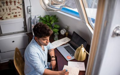 13 Actionable Work From Home Tips You Can Use Right Now