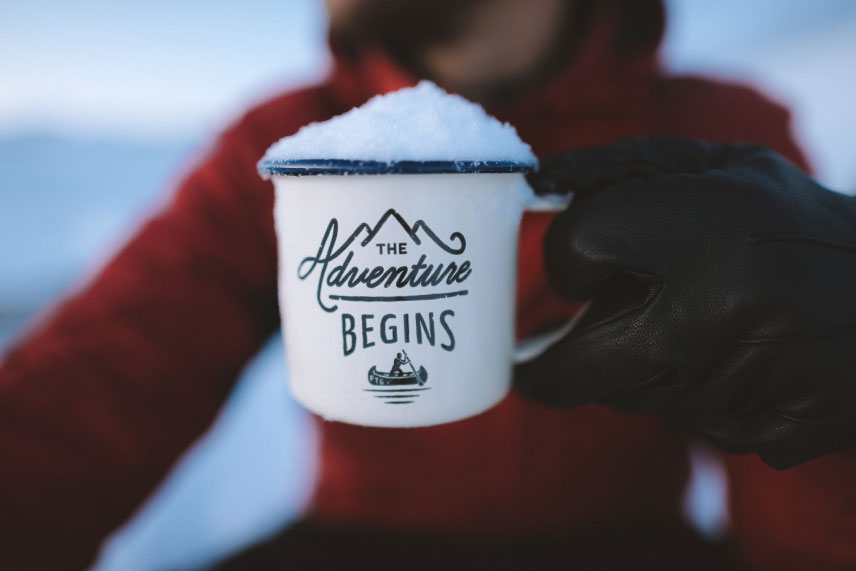 Winter Promotional Product Ideas & Winter Promotional Giveaways