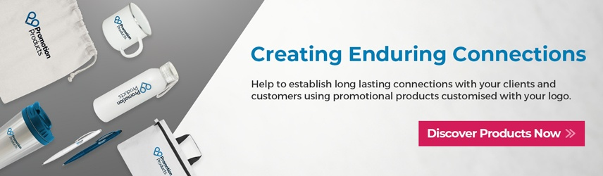 Creating enduring connections CTA banner