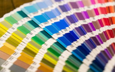 How To Choose The Best Colour For Your Promotional Products