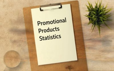 9 Intriguing Promotional Products Statistics All Marketers Should Know