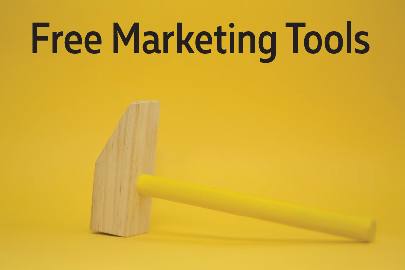 8 Free Marketing Resources You Will Wish You Knew About Sooner