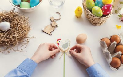 The Egg-cellent Easter Promotional Gifting Guide