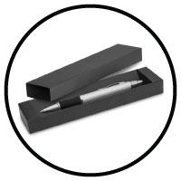 Cardboard pen gift box