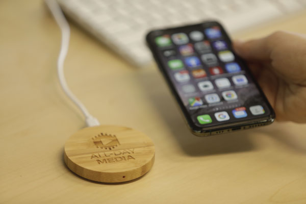 7 Desktop Promotional Product Ideas To Keep Your Brand Top Of Mind