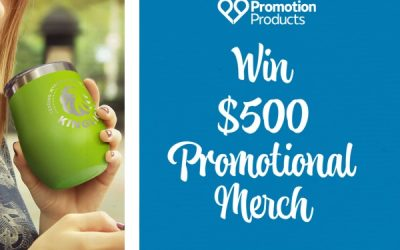 $500 Cafe Merchandise Social Media Competition