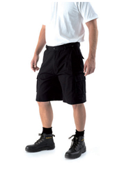 Bisley Cotton Drill Shorts