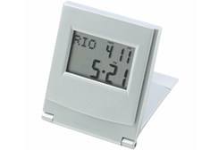 Low Cost Promotional Desk Clocks