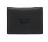 Ferre Brand Leather Credit Card Holder