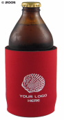 Stubby Cooler Neoprene with Base