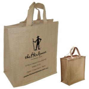 Australian Jute Bag