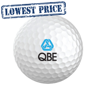 Value Plus Golf Balls