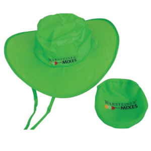 Promotional Folding Cowboy Hats  Branded and Custom Online Australia 489a02986d10