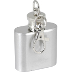 1 oz Flask Keyrings
