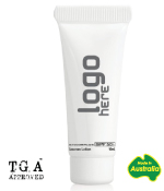 Giveaway Sunscreen 10ml SPF 50 Plus