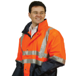 3 in 1 Safety Jackets