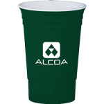 The 480ml Party Cups