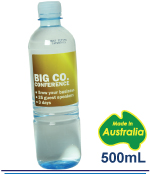 500ml Customised Water