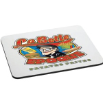 Large Rectangular Rubber Mouse Pads