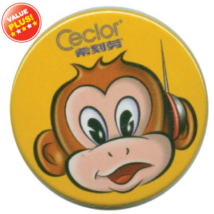 Promotional Button Badge - 70mm