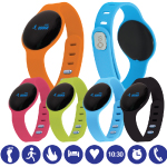 Custom ActFit Fitness Bands
