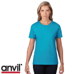 Anvil Ladies Light Tee Shirts