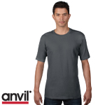 Anvil Organic Tee Shirts