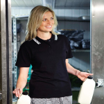 Ladies Chefs Polo
