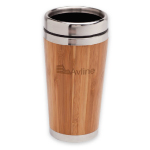 Bamboo Travel Mugs