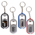 Bottle Opener Keytags Lights