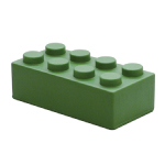 Building Blocks Stress Toys