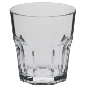 Casablanca Double Rock Old Fashioned Glass 355ml