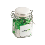 Chewy Fruits In Clip Lock Jar 80G