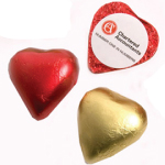Chocolate Heart 7G